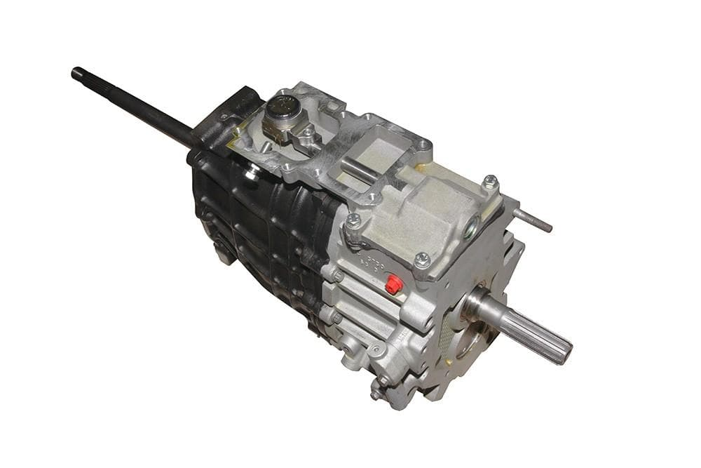 Bearmach Gearbox for Land Rover Defender | TRC103260E