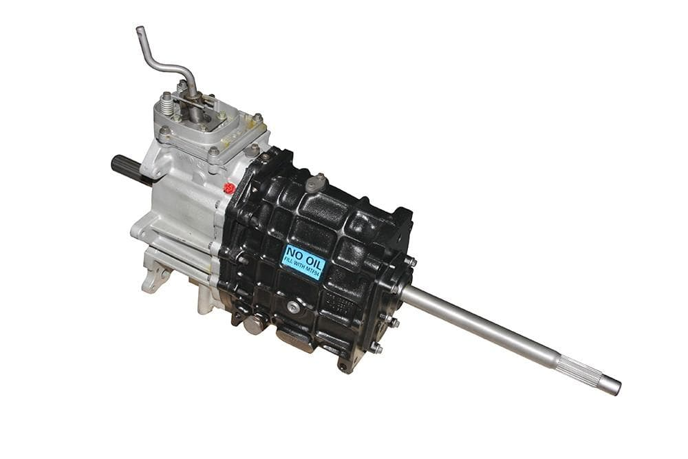 Bearmach Gearbox for Land Rover Discovery | TRC103350E