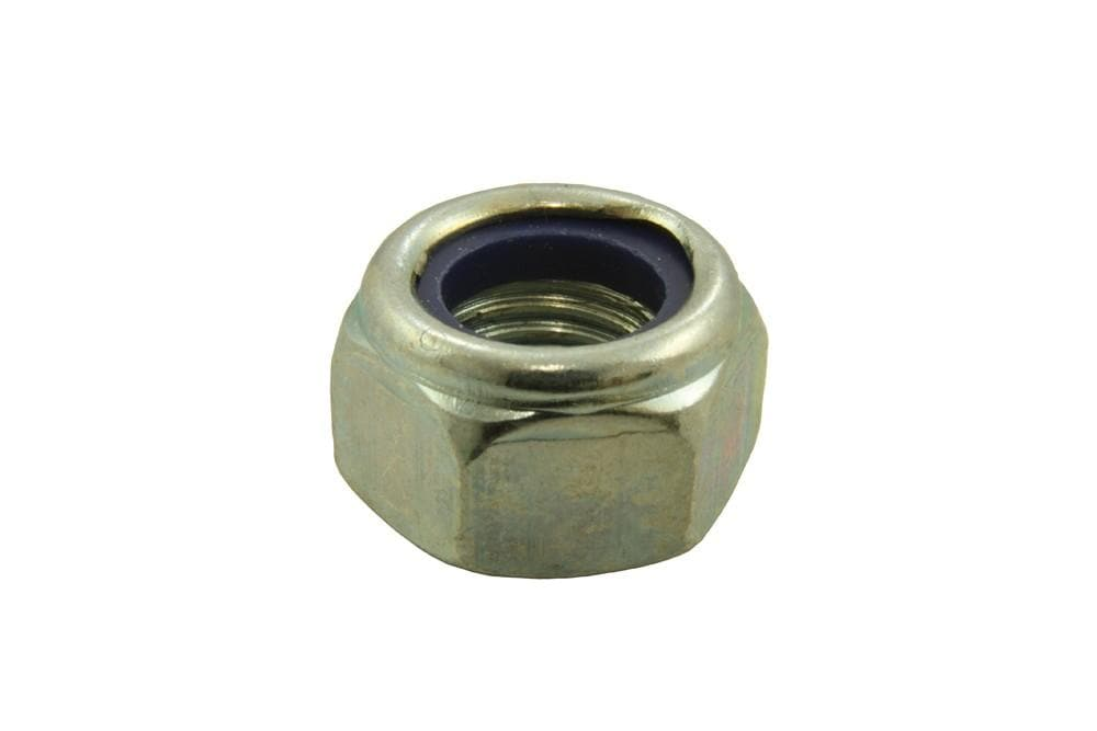 Bearmach Track Rod End Pin & Nut for Land Rover Defender, Discovery, Range Rover | TRE 80N
