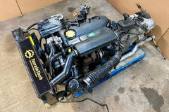Genuine 300Tdi Auto Conversion Kit - Defender Auto RePower Package