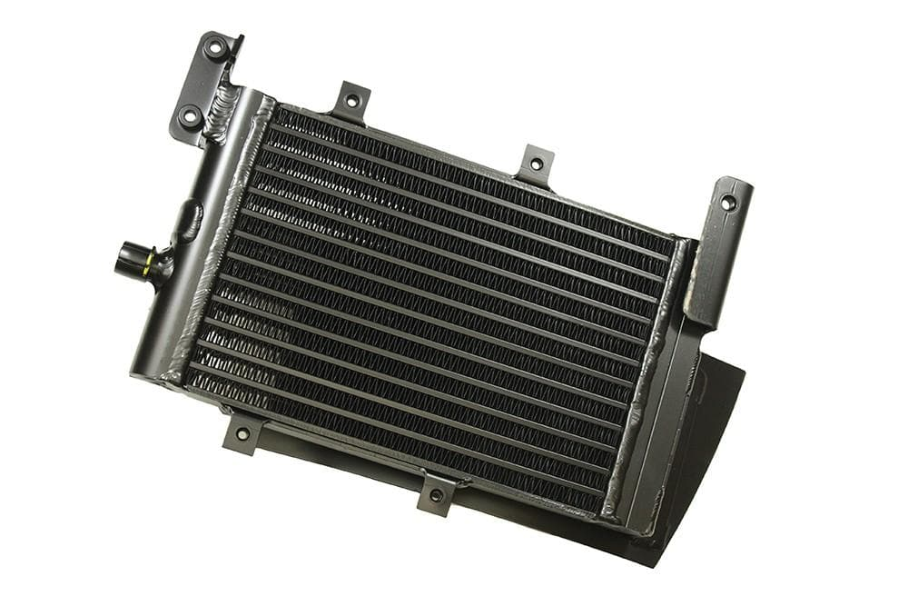 OEM Transmission Oil Cooler for Land Rover Range Rover | UBC100840