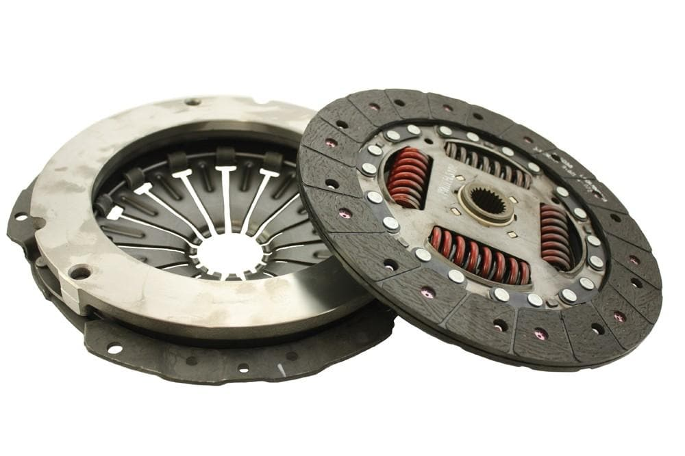 OEM Clutch Kit for Land Rover Defender | URB500080O