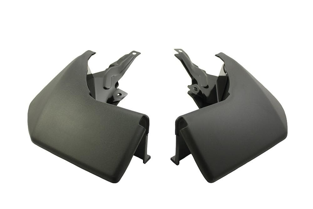 Bearmach Rear Mud Flap Kit for Land Rover Discovery | VPLAP0017