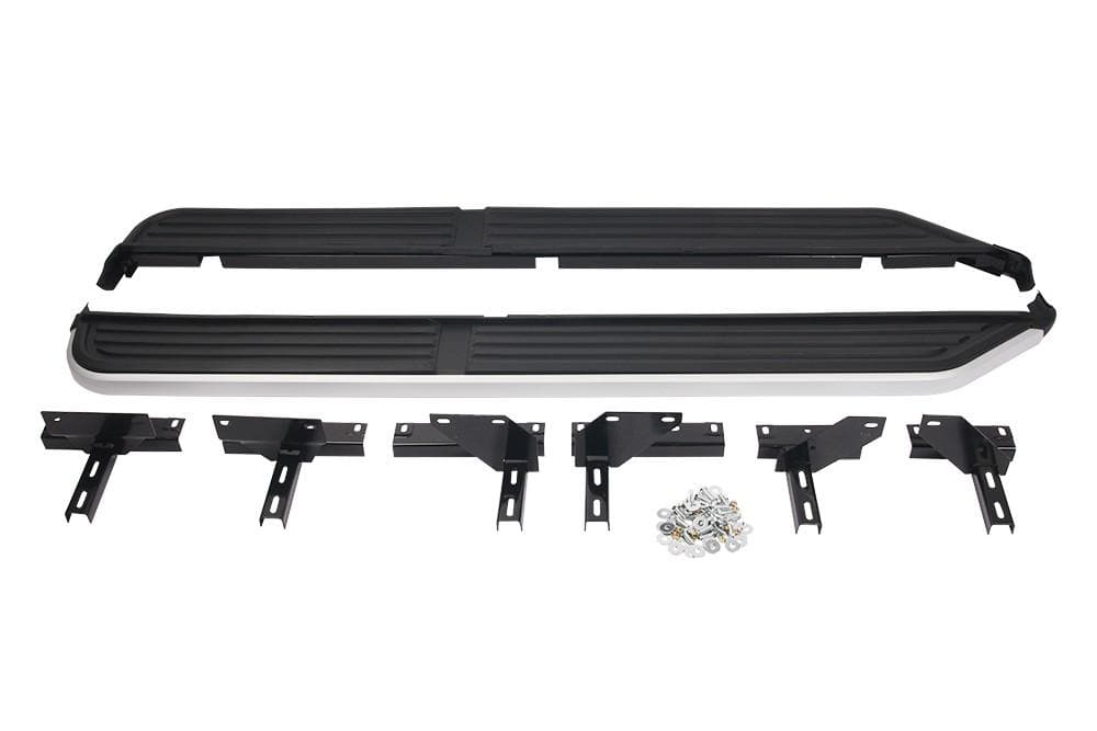 Bearmach Land Rover Discovery 3/4 OEM Side Steps | VTK500010R