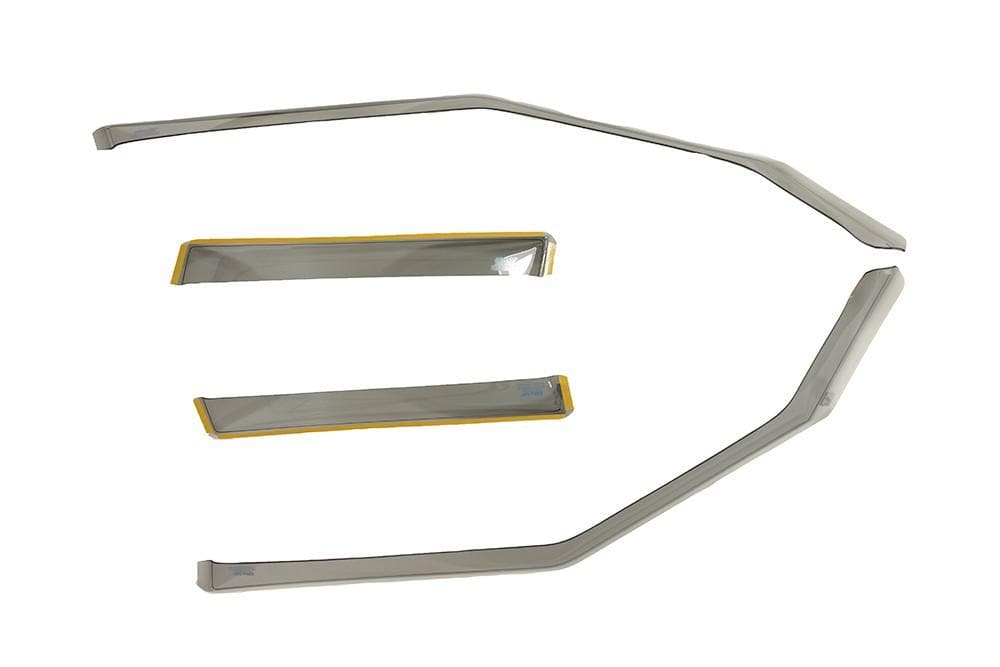 Climair Wind Deflector Set for Land Rover Range Rover | VUB000610