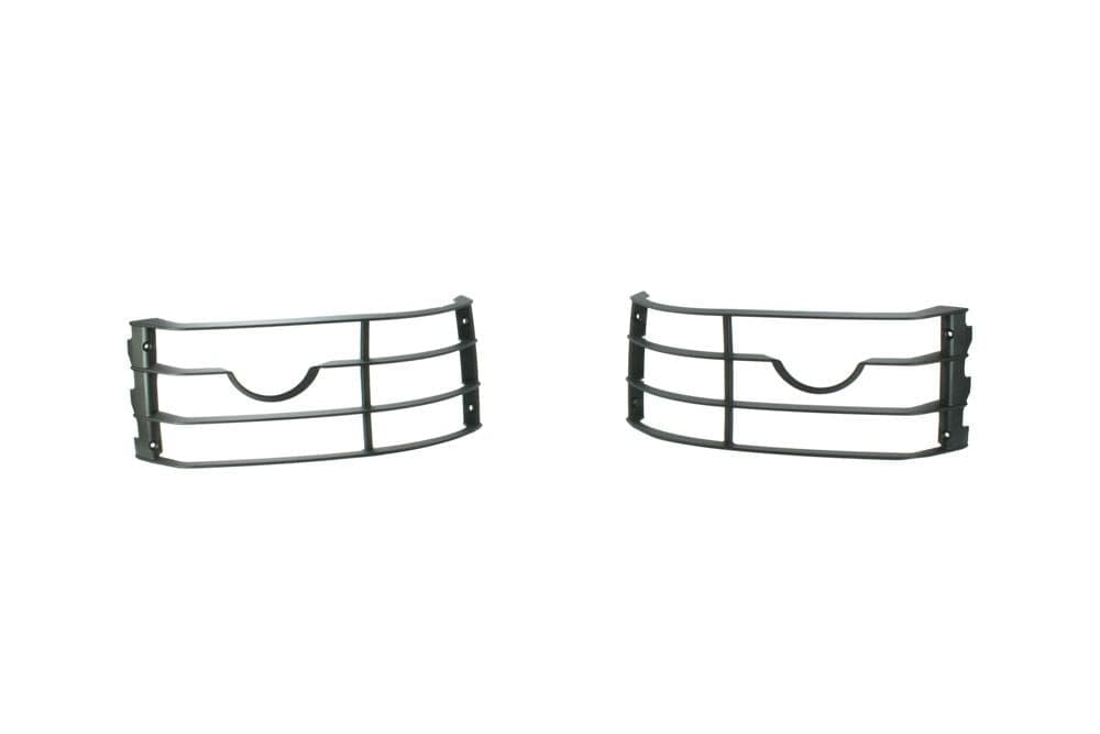 Land Rover (Genuine OE) Lamp Guards Front pair Plastic for Land Rover Range Rover | VUB001070