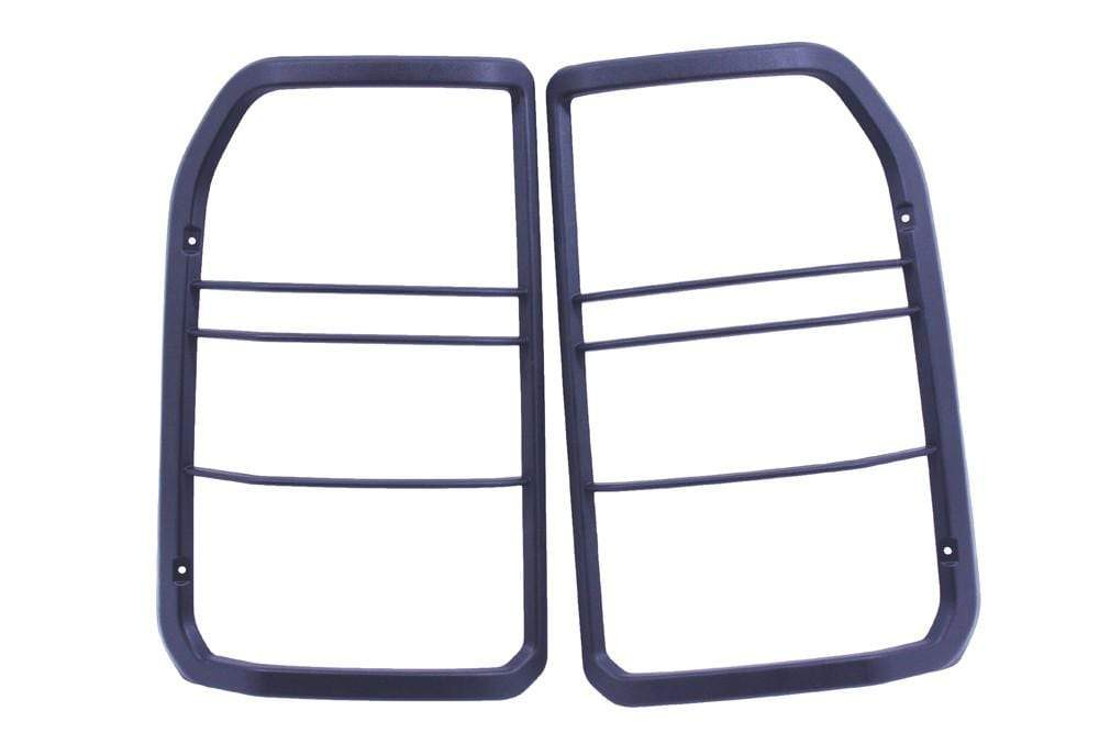 Land Rover (Genuine OE) Lamp Guards Rear Plastic for Land Rover Discovery | VUB501380