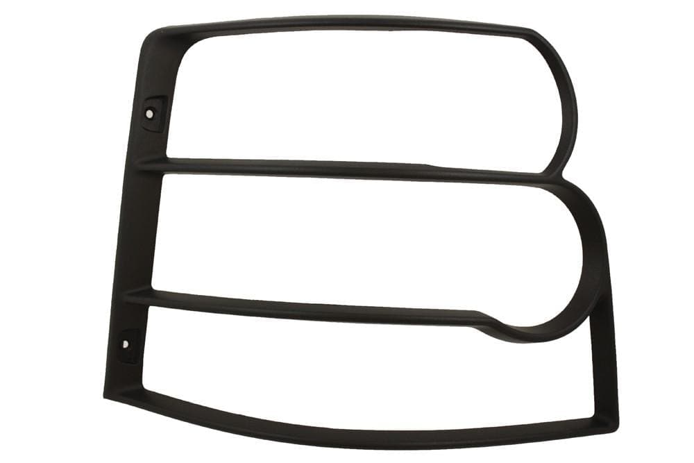 Land Rover (Genuine OE) Lamp Guards Rear pair Plastic for Land Rover N/A | VUB501920