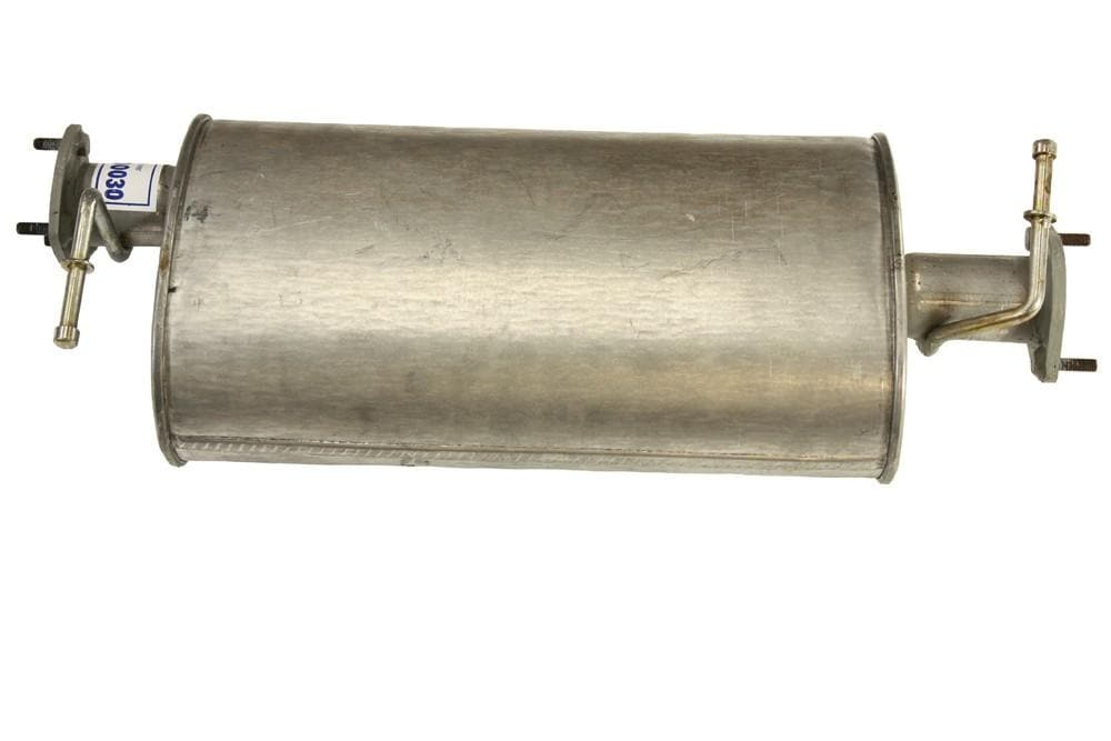 New Centre Exhaust Silencer for Land Rover Defender 90 TD5 WCE000030
