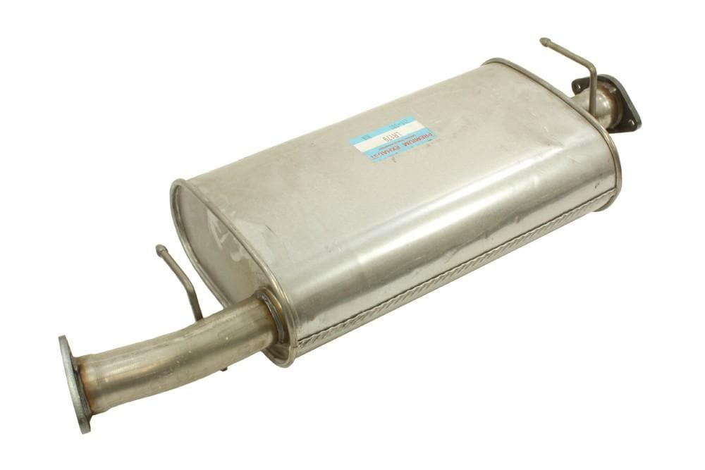 Bearmach Centre Exhaust Box for Land Rover Discovery | WCE10464