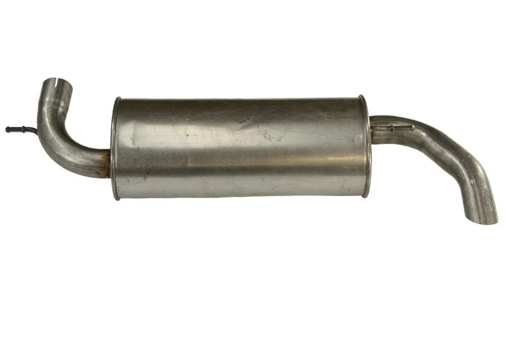 Bosal Rear Exhaust Silencer for Land Rover Freelander | WCG000032
