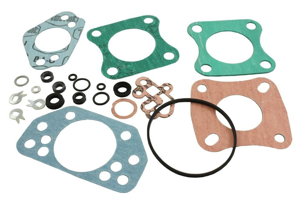 OEM Carburettor Gasket Kit for Land Rover Defender, Discovery, Range Rover | WZX1505