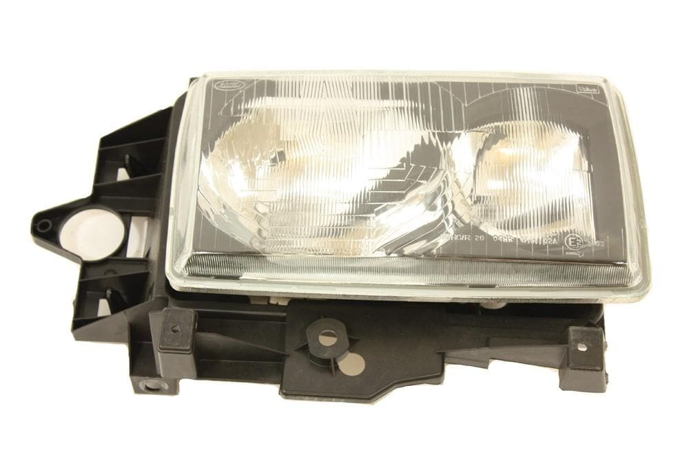 Land Rover (Genuine OE) 95-99 Land Rover Range Rover P38 RHD Headlight - Right RH O/S | XBC105700