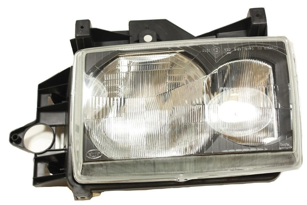 Land Rover (Genuine OE) 95-99 Land Rover Range Rover P38 RHD Headlight - Left LH N/S | XBC105710