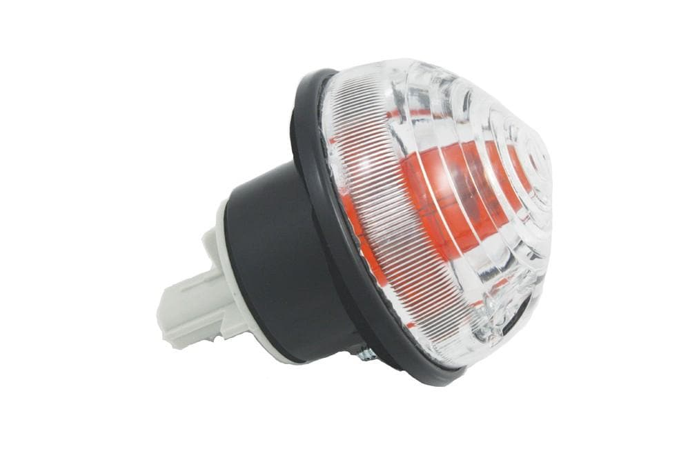 Bearmach Front Indicator Lamp for Land Rover Defender | XBD100670R