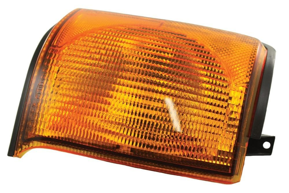 Bearmach Front Right Indicator Lamp for Land Rover Discovery | XBD100870R