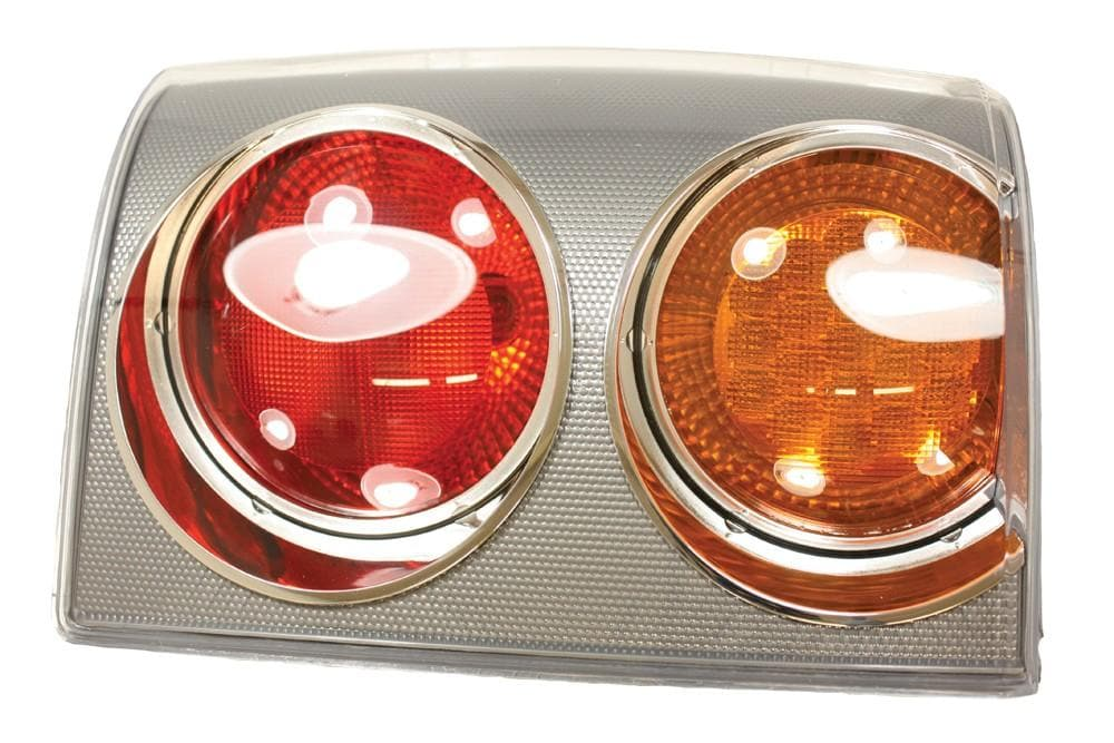 Land Rover (Genuine OE) 02-06 Land Rover Range Rover L322 Rear Tail Light - Left LH N/S | XFB000256