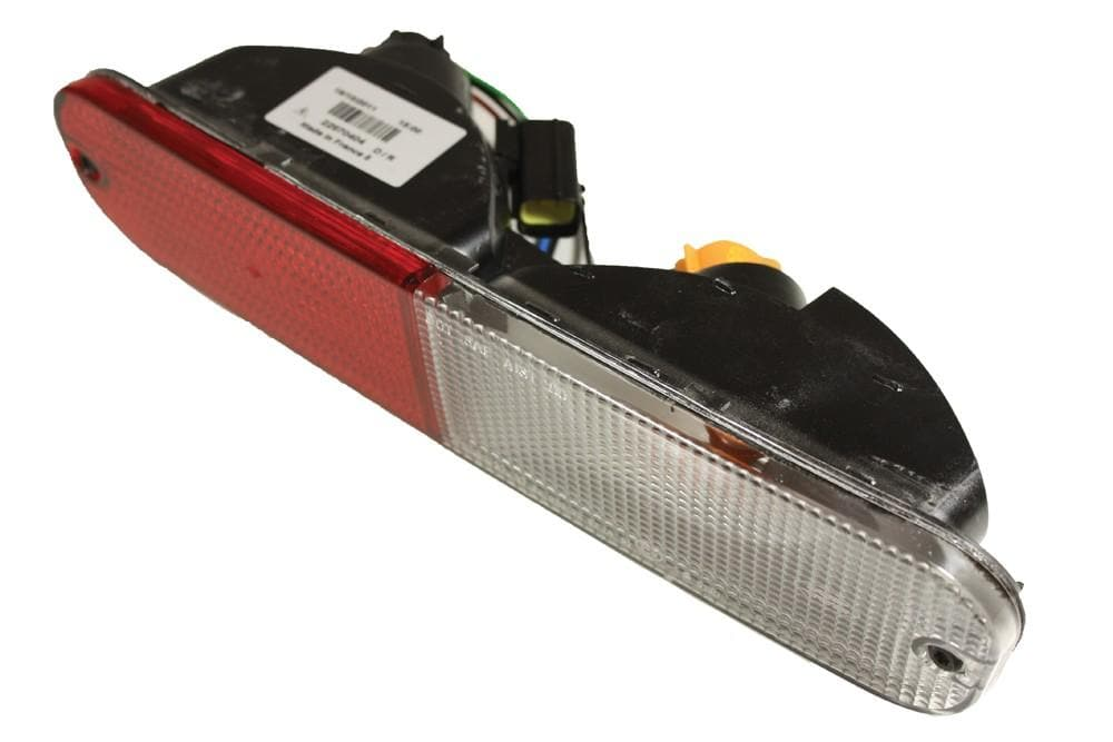 Land Rover (Genuine OE) 02-03 Land Rover Freelander 1 Rear Bumper Tail Light - Right RH O/S | XFB000280
