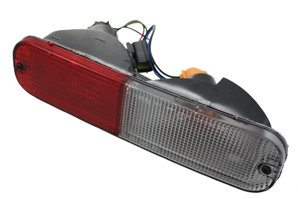 Land Rover (Genuine OE) 02-04 Land Rover Freelander 1 Rear Bumper Tail Light - Left LH N/S | XFB00029