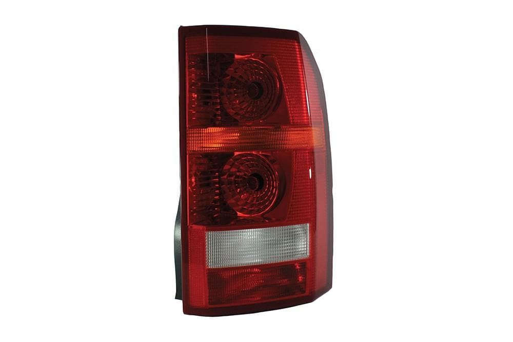 OEM 04-09 Land Rover Discovery 3 Rear Tail Light - Right RH O/S | XFB000563X
