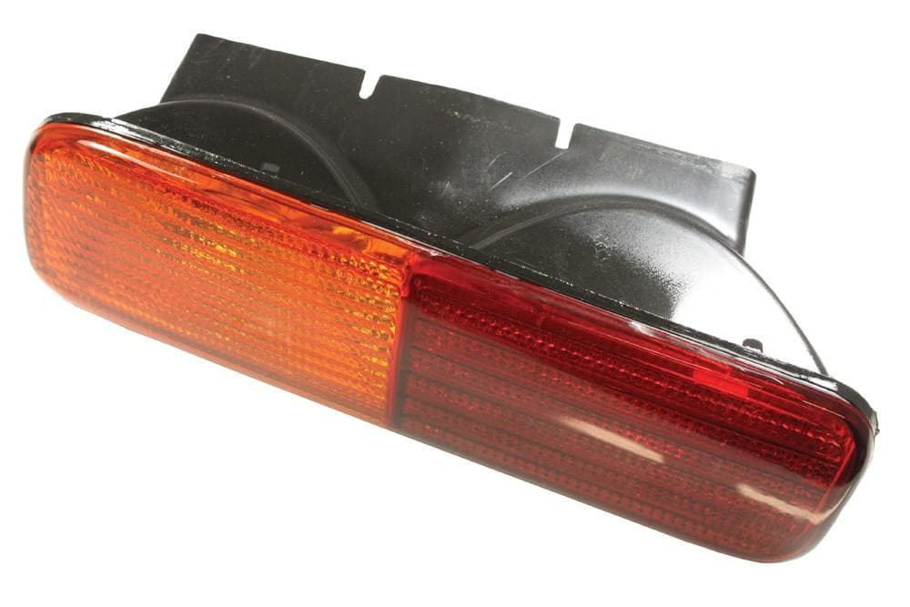 Bearmach 98-02 Land Rover Discovery 2 Rear Bumper Indicator & Fog Light - Right RH O/S | XFB10148