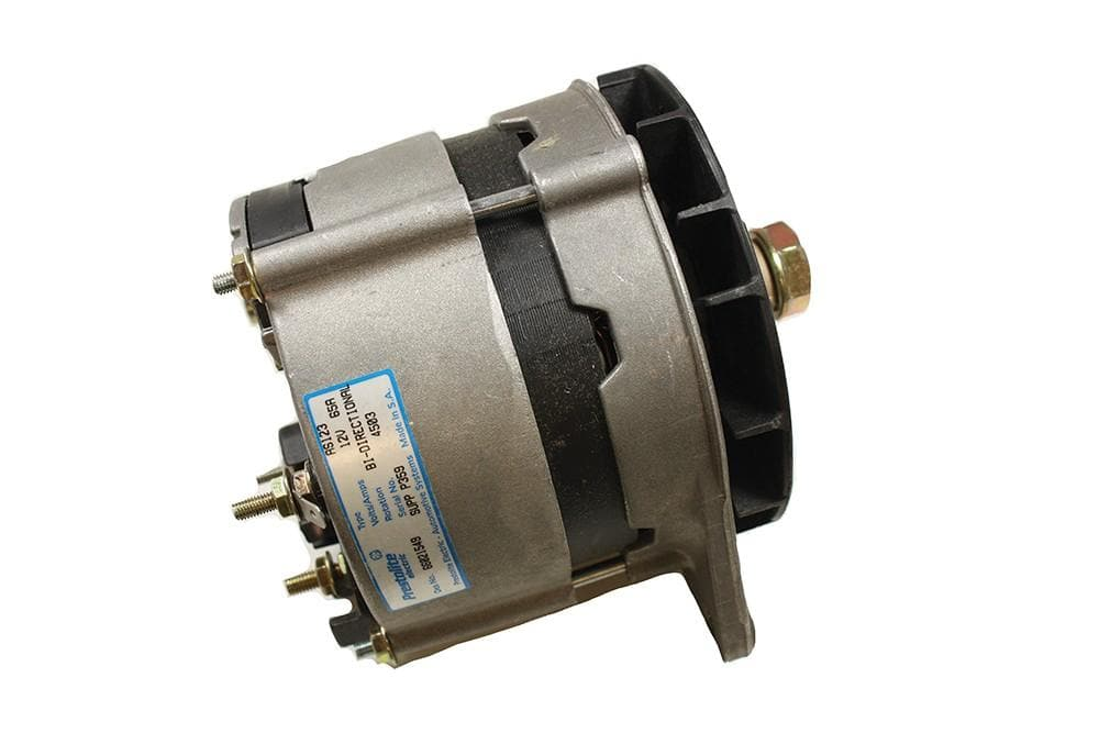 Bearmach Alternator for Land Rover Discovery | YLE10088