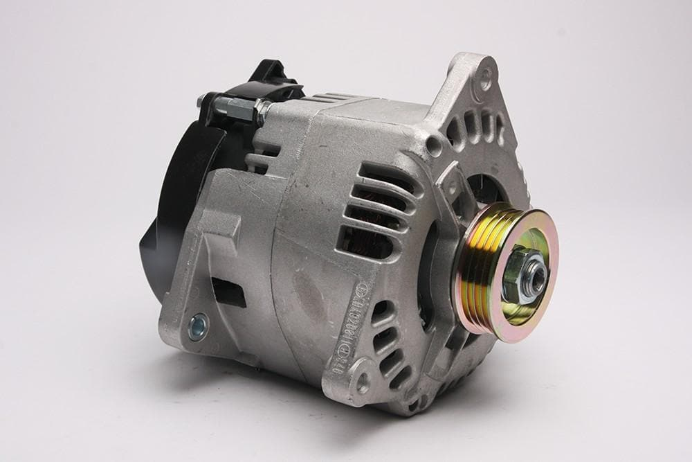 Bearmach Alternator for Land Rover Discovery, Range Rover | YLE10099