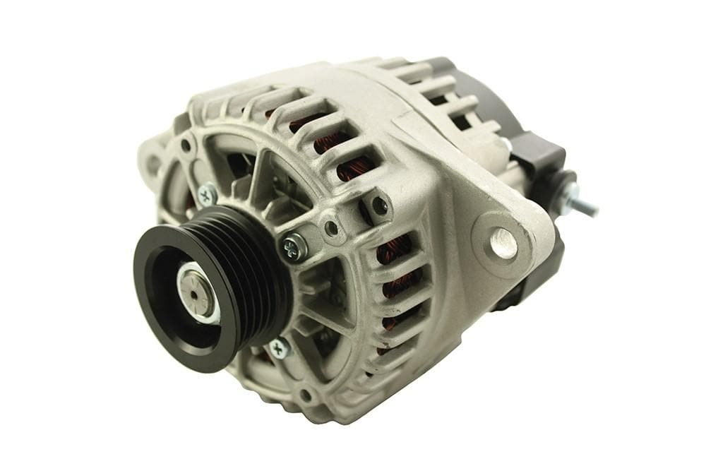 Bearmach Alternator for Land Rover Freelander | YLE102060R