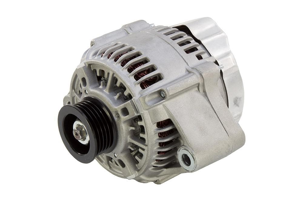 Bearmach Alternator for Land Rover Freelander | YLE102370L