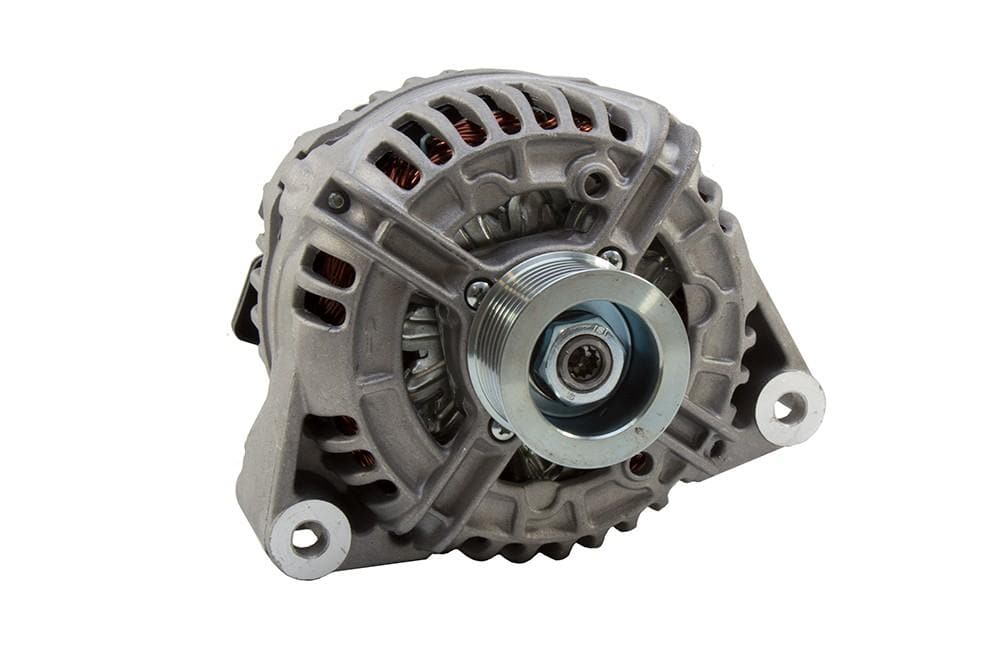Bearmach Alternator for Land Rover Discovery | YLE500090