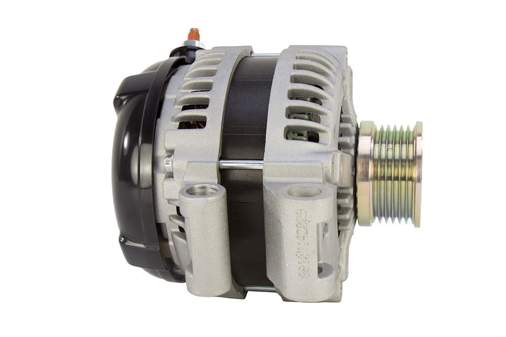 Bearmach Alternator for Land Rover Discovery, Range Rover | YLE500390