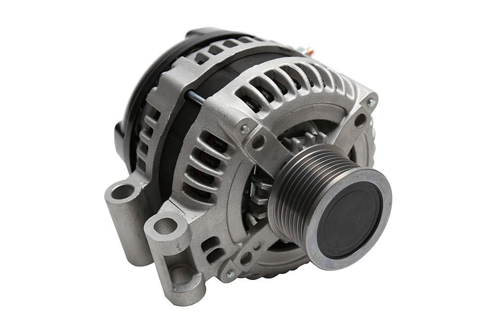 Bearmach Alternator for Land Rover Range Rover | YLE500420