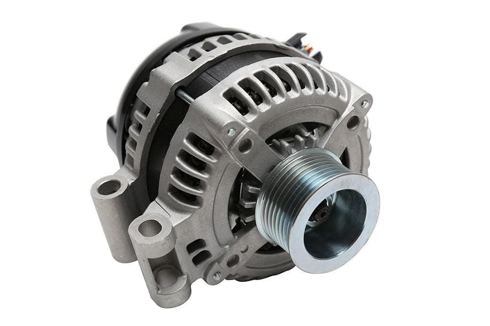 Bearmach Alternator for Land Rover Range Rover | YLE500440R