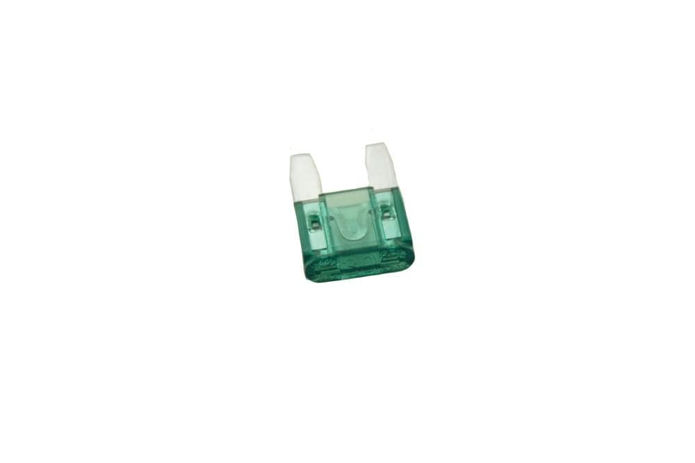 Bearmach Mini Fuse for Land Rover Freelander, Discovery, Range Rover | YQF100550