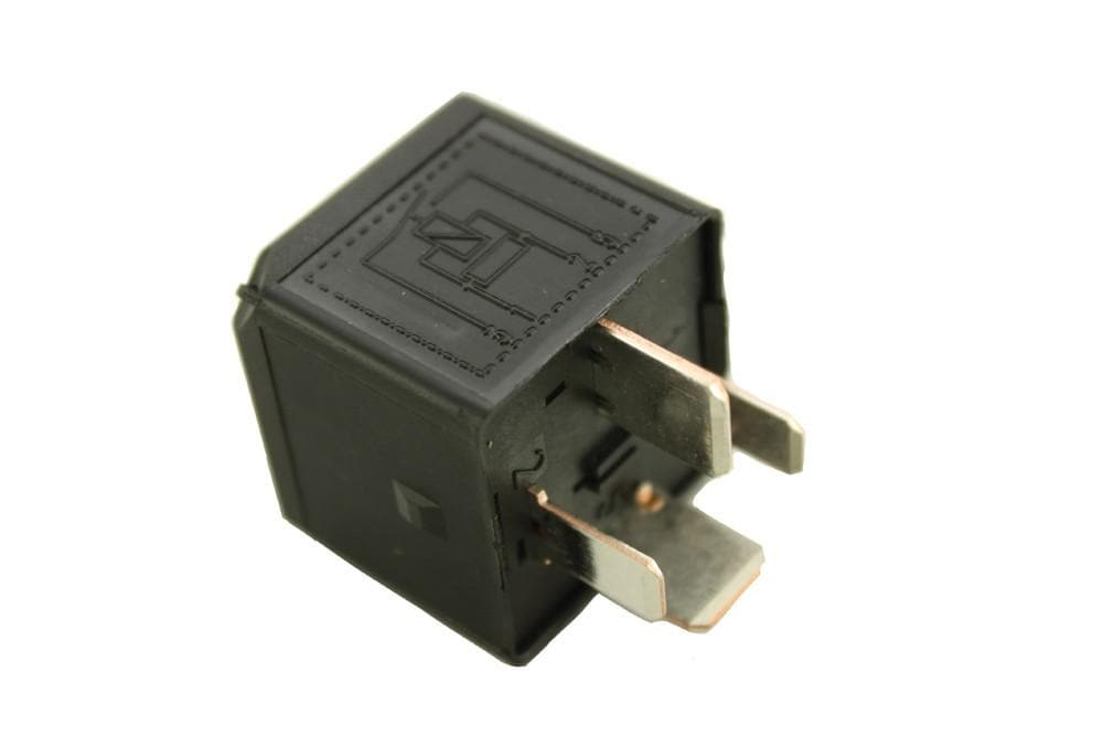 Land Rover (Genuine OE) Relay for Land Rover Freelander, Discovery, Range Rover | YWB10130