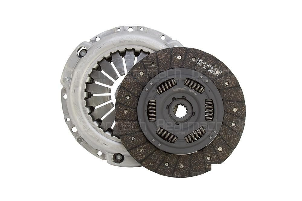Bearmach Freelander 1 TD4 M47 Clutch Kit for Land Rover Freelander | STC4763BM