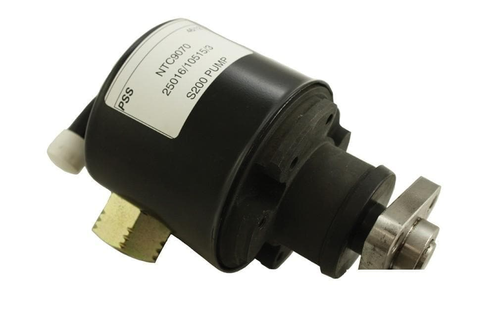Bearmach Power Steering Pump for Land Rover Defender | NTC9070