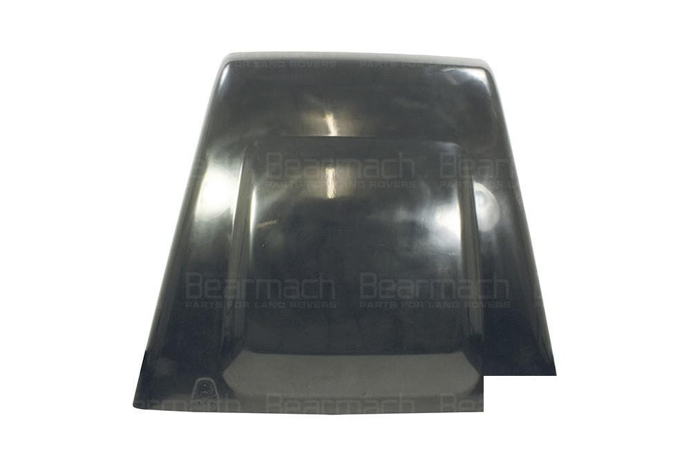 Land Rover (Genuine OE) Puma Original Aluminium Bonnet for Land Rover Defender | BKA710140