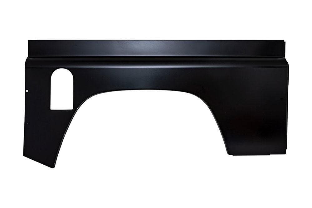 Rear Outer Wing Skin RH Tub for Defender 90 (99-16) | ALA710510