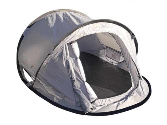 Frontrunner Flip Pop Tent for Land Rover All Models | TENT045