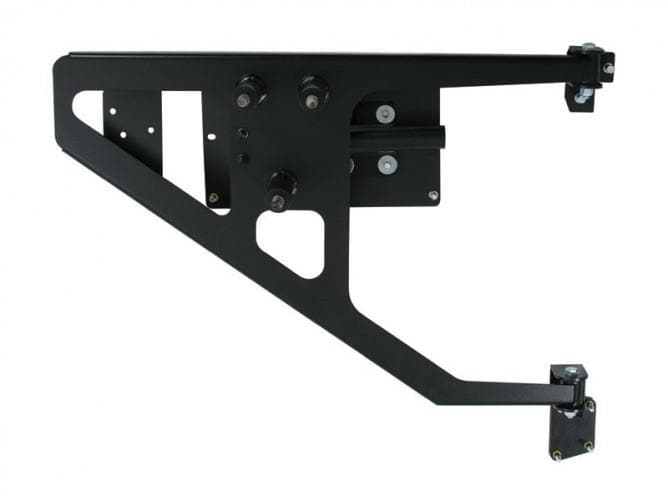 Frontrunner Swing Away Spare Wheel Carrier for Land Rover Discovery 3/4 | RBLD007