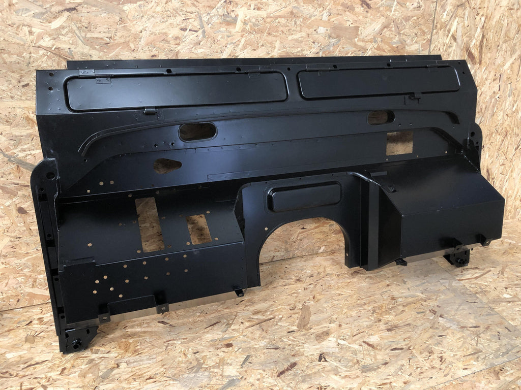 Bulkhead Defender 200Tdi / 300Tdi / Td5 with Vents RHD for Land Rover - In Stock