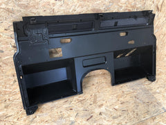 Primed Bulkhead Defender 200Tdi / 300Tdi / Td5 with Vents RHD for Land Rover