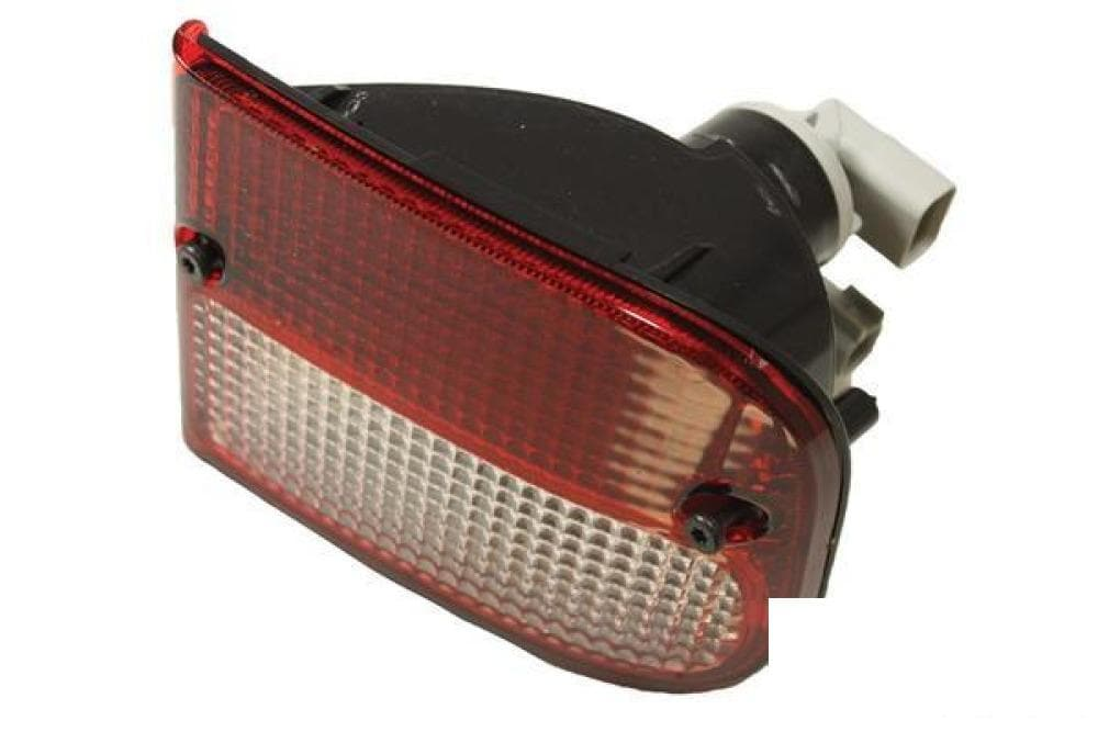 Land Rover (Genuine OE) 04-06 Land Rover Freelander 1 Rear Tail Light - Left LH N/S | XFB500190G