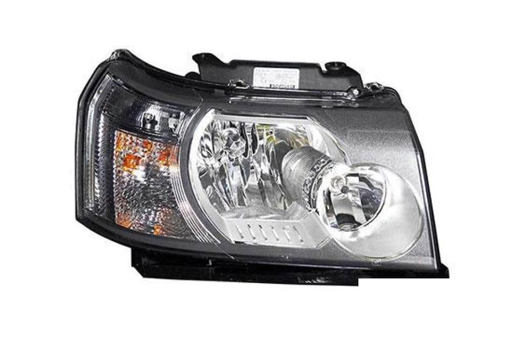 Land Rover (Genuine OE) 08-10 Land Rover Freelander 2 LHD Headlight - Right RH O/S | LR038212G