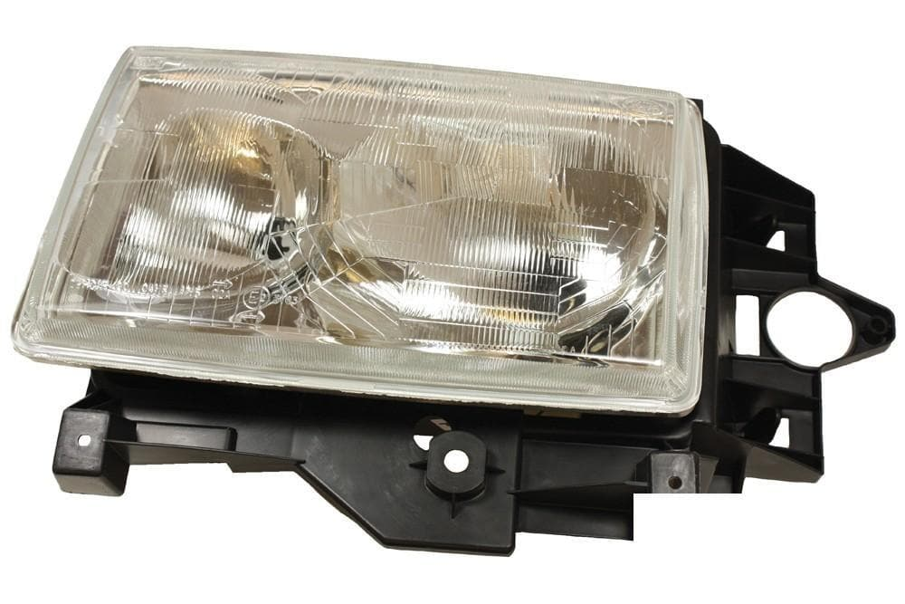 Land Rover (Genuine OE) 95-99 Land Rover Range Rover P38 RHD Headlight - Left LH N/S | AMR4815