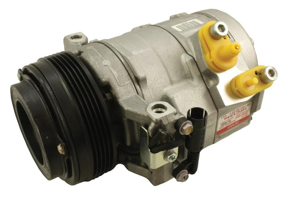 Land Rover (Genuine OE) A/C Compressor for Land Rover Range Rover | JPB000110