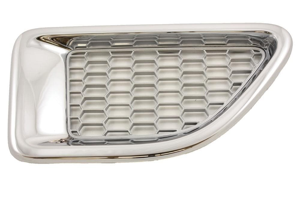 Land Rover (Genuine OE) Air Inlet Grille Chrome (Right RH O/S) for Land Rover Range Rover | LR006305