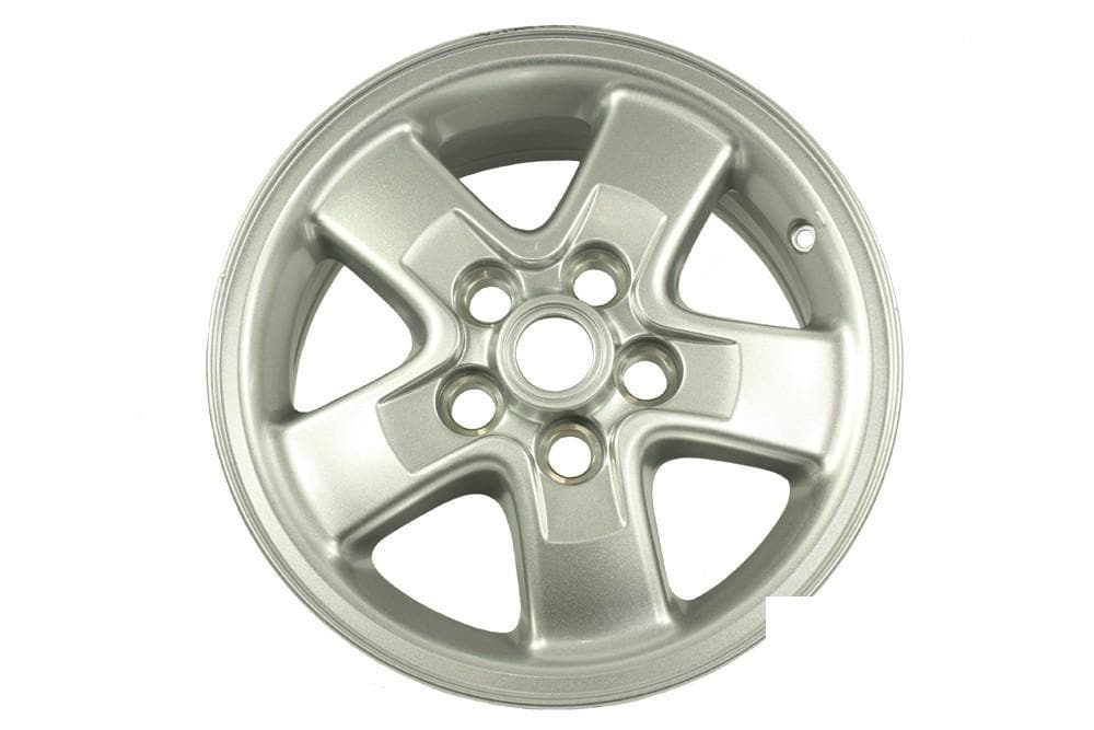 Land Rover (Genuine OE) Wheel Alloy Typhoon 16x8 for Land Rover Range Rover | RRC11281