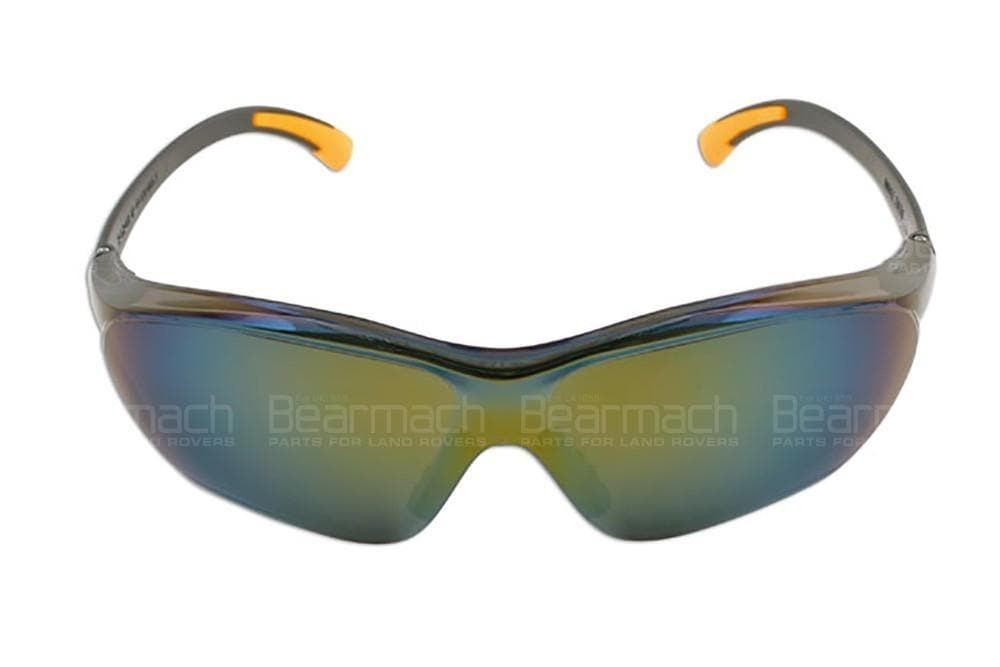 Laser Safety Goggles - Black/mirrored for Land Rover All Models | 5675